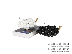 Grape (White) - Model B