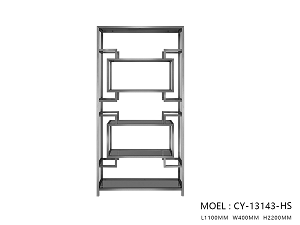 Bookshelf and Display Unit