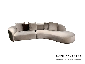 Five-Seater Sofa