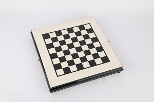 Square Chessboard Set