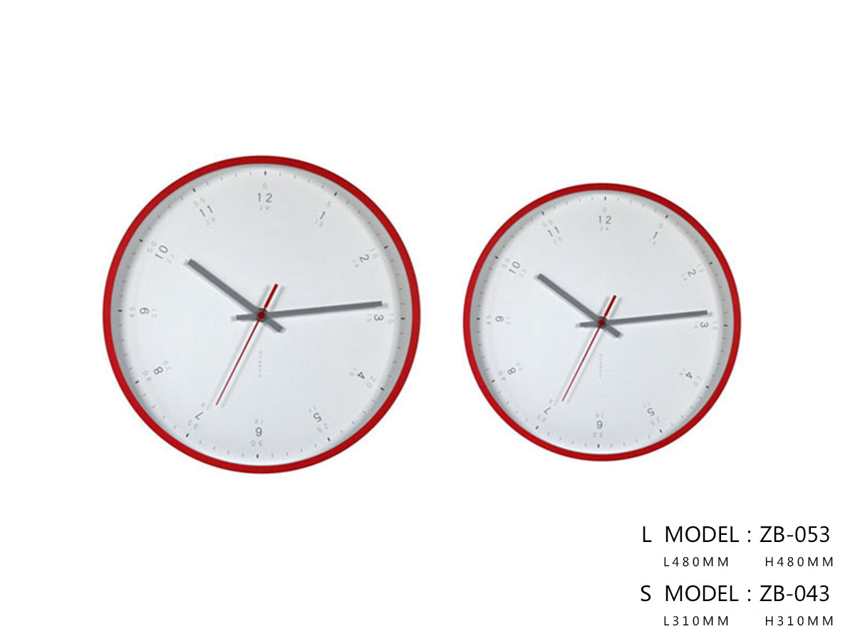 Wall Clock - One  Large Size Only