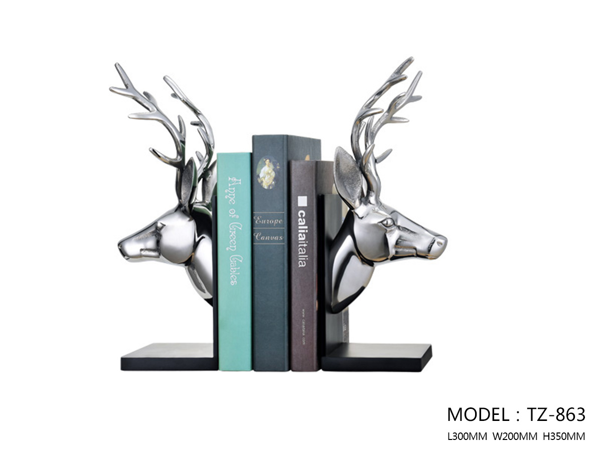 Book Stand - Set of 2