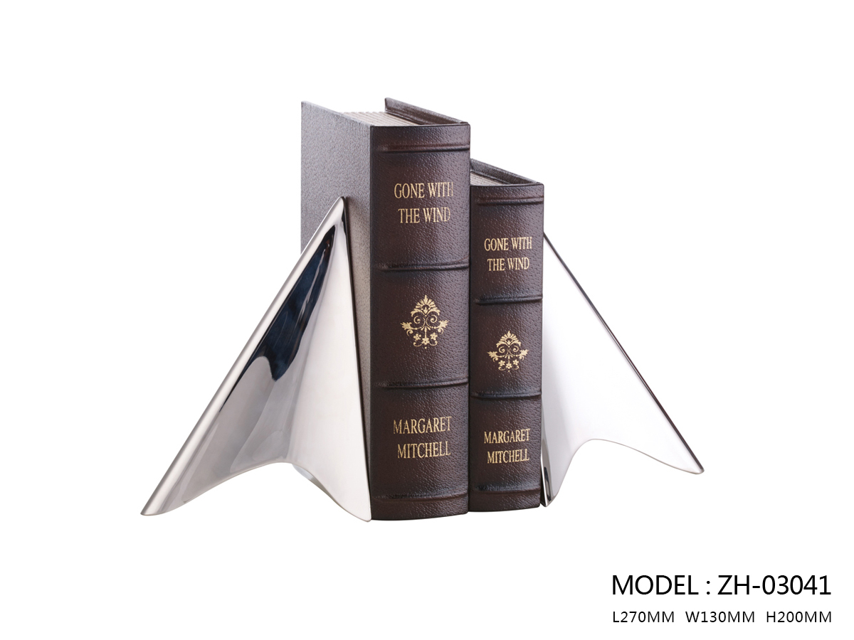 Fly Book Stand - Set of 2