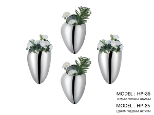 Wall Decor Vase - One Large Size Only