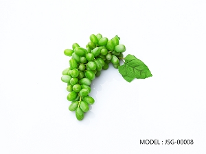 Decorative Green Grapes