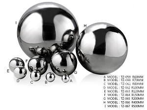 12CM Decorative Ball - Model E