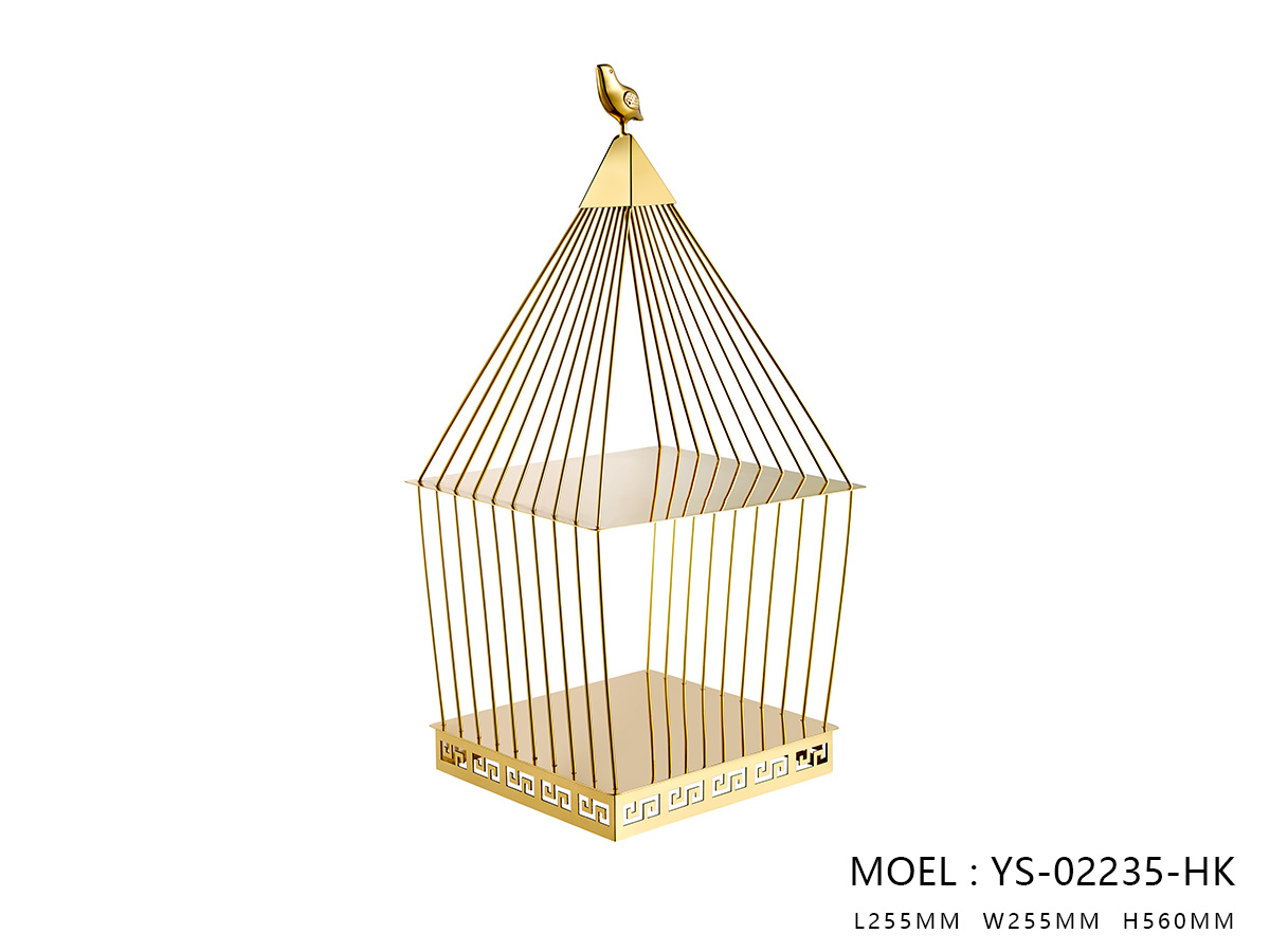 Decorative Cage(M)