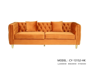 Three-Seater Sofa